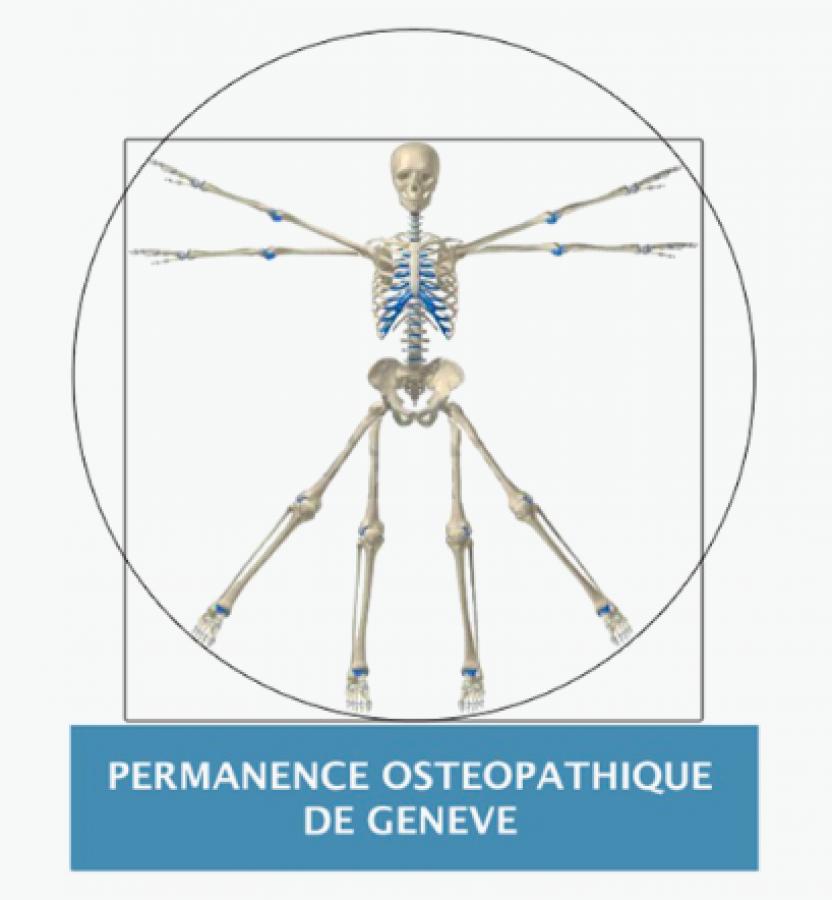 CDI Ostéopathe Assistant en Suisse offre Assistanat