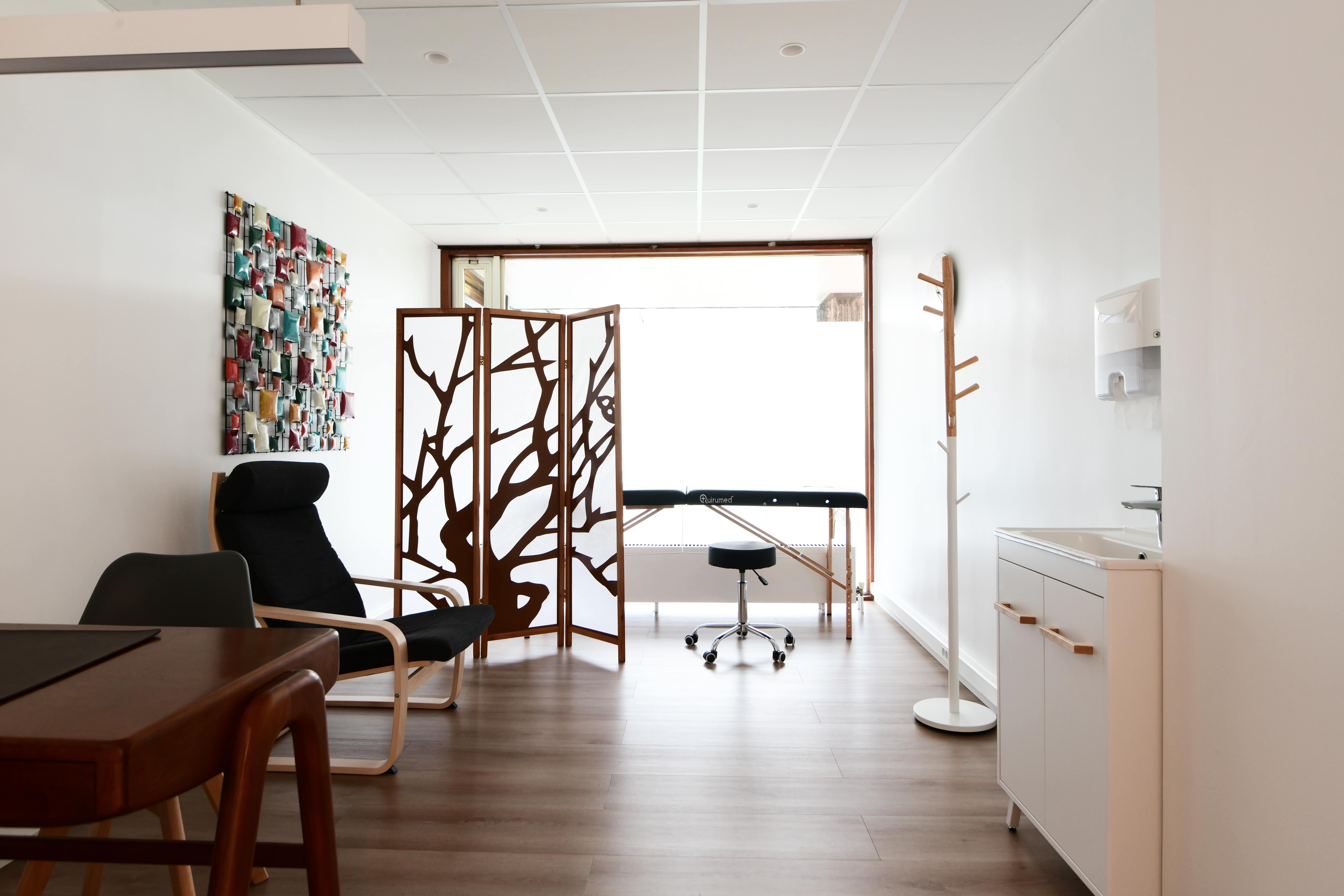 Cabinet dans un Centre de Santé Pluridisciplinaire offre Cabinet médical
